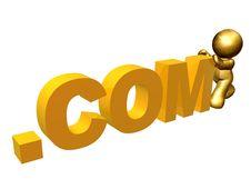 Free World Wide Web Icon Royalty Free Stock Photo - 8262465
