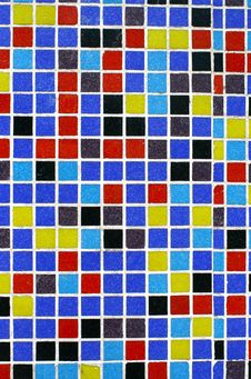 Free Tile Pattern Royalty Free Stock Photography - 8263657