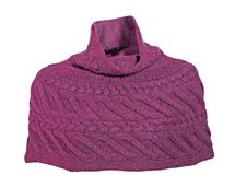 Free Wool Knitted Scarf Royalty Free Stock Image - 8263756