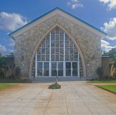 Free Counrty Church Stock Images - 8263874