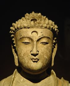 Free Buddha Royalty Free Stock Images - 8264109