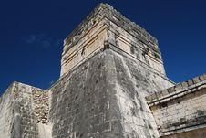Free Mayan Ruin Stock Photography - 8264232