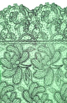 Free Silk Lace Texture Royalty Free Stock Photos - 8264618