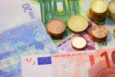 Free Euro Stock Image - 8264841