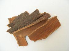 Free Cinnamon Spice Royalty Free Stock Image - 8265166