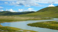 Free Tibet Scenery Stock Images - 8265194