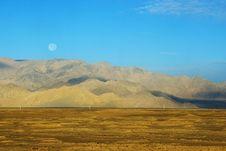 Free Qinghai-Tibet Railway Stock Photos - 8265203