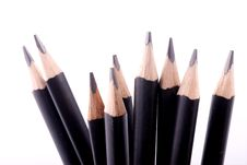 Free Pencil Royalty Free Stock Image - 8265286