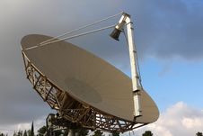 Free Satellite Dish Stock Images - 8265504