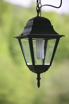 Free Lantern Royalty Free Stock Photo - 8266445