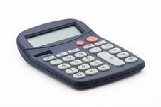 Free A Calculator Royalty Free Stock Photos - 8267298