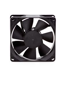 Free A Computer Case Fan Royalty Free Stock Images - 8267449