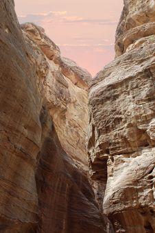 Free Petra Stock Photography - 8268062