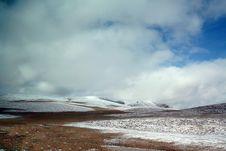 Free Tibetan Landscape Stock Images - 8268324