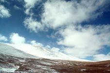 Free Tibetan Jokul Stock Images - 8268474