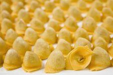 Free Tortellini Royalty Free Stock Image - 8268486