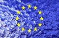 Free Flag European Union Stock Photo - 8273010