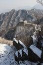 Free Great Wall Royalty Free Stock Photos - 8279598