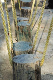 Free Wood Block Royalty Free Stock Image - 8270566