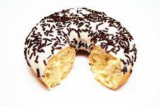Free Donut Royalty Free Stock Photo - 8270745