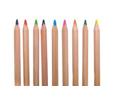 Free Pencils Stock Images - 8272054