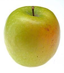 Free Green Apple Stock Photo - 8272380
