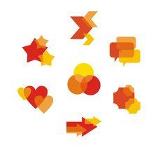 Free Logotypes Stock Images - 8272554