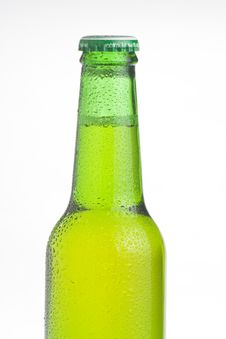 Free Fresh Cold And Tasty Beer Royalty Free Stock Image - 8273366