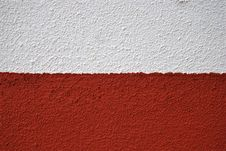 Free Two Colored Wall Stock Photo - 8274260