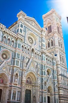 Free Florence Cathedral Stock Photos - 8274823