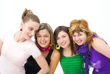 Free Happy Friends Stock Images - 8274964