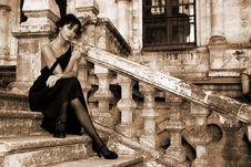 Free Princess Stock Photography - 8275472