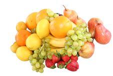 Free Isolated Fruits Stock Image - 8275651