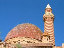 Free Eastern Turkey Stock Photos - 8275763