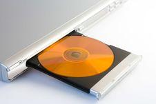 Free Disc Stock Photo - 8279400