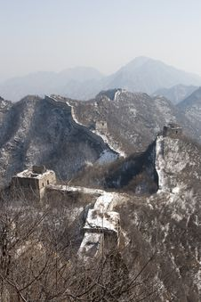 Free Great Wall Stock Images - 8279594