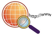 Free Internet Royalty Free Stock Photos - 8279728