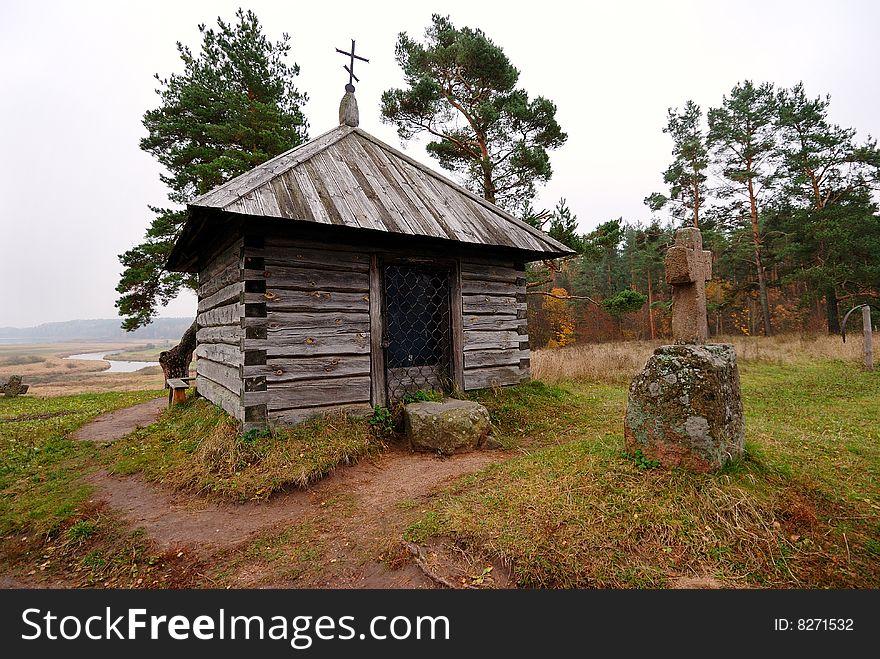 Chapel Pushkins