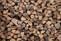 Free Firewood Royalty Free Stock Images - 8288969