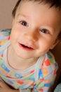 Free Portrait Of The Kid Stock Photo - 8289470