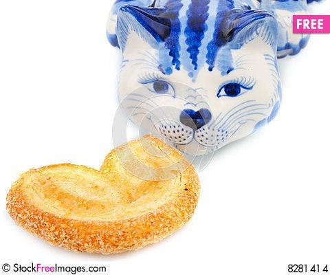 Free Tasty Cake Stock Images - 8281414