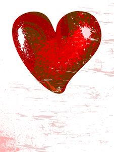 Free Valentine S Day, Vector Royalty Free Stock Photography - 8280337
