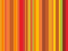 Free Vertical Color Stripes Background Stock Photography - 8280632