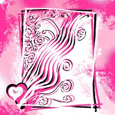 Free Valentine S Day, Vector Stock Photography - 8281002