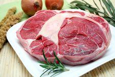Free Fresh Beef Stock Photos - 8281033