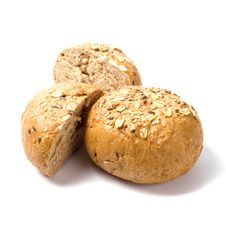 Free Some Bread Royalty Free Stock Photography - 8281327
