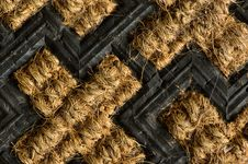 Free Background Of A Pattern With Thread And Rubber Royalty Free Stock Photo - 8282175