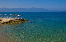 Free Turkish Resort Stock Photo - 8283210