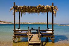 Free Turkish Resort Stock Photos - 8283313
