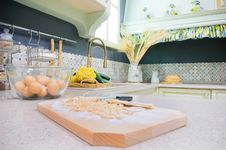 Free Fragment Of A Kitchen Stock Images - 8283684